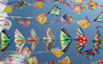 Why Kite Flying is a Great Sport