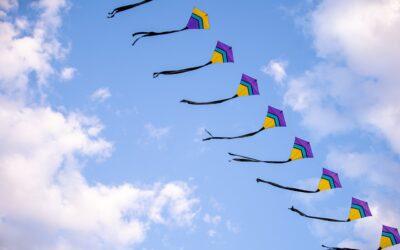 10 of the Best Kite Festivals Around the World